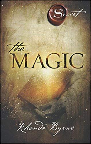 Rhonda Byrne - The Magic Audio Book Free