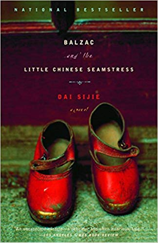 Dai Sijie - Balzac and the Little Chinese Seamstress Audio Book Free