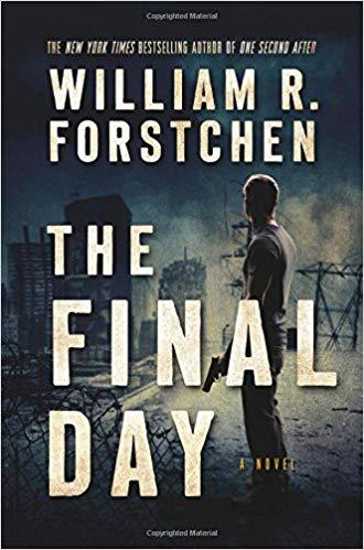 William R. Forstchen - The Final Day Audio Book Free