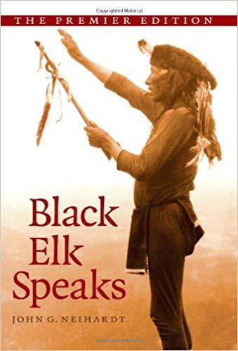 John G. Neihardt - Black Elk Speaks Audio Book Free