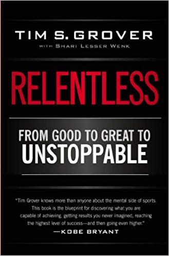 Tim S. Grover - Relentless Audio Book Free