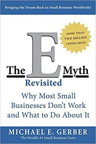 Michael E. Gerber - The E-Myth Revisited Audio Book Free