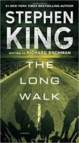 Stephen King - The Long Walk Audio Book Free