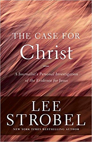 Lee Strobel - The Case for Christ Audio Book Free