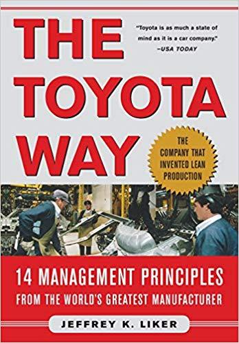 Jeffrey K. Liker - The Toyota Way Audio Book Free