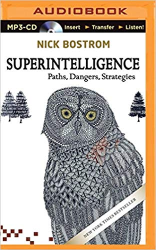 Nick Bostrom - Superintelligence Audio Book Free