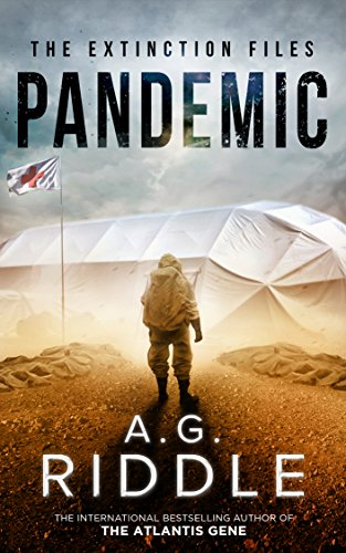 A.G. Riddle - Pandemic Audio Book Free