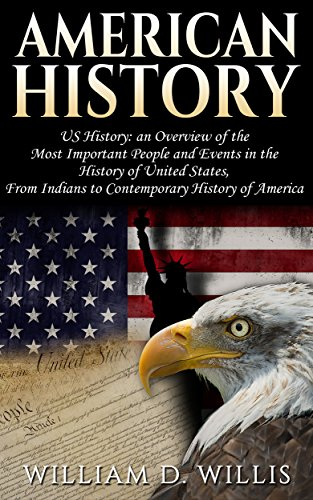 William D. Willis - American History Audio Book Free