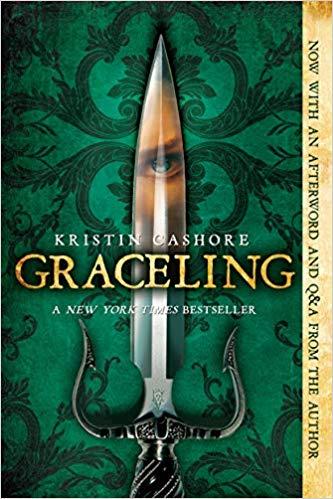 Kristin Cashore - Graceling Audio Book Free
