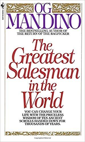 Og Mandino - The Greatest Salesman in the World Audio Book Free
