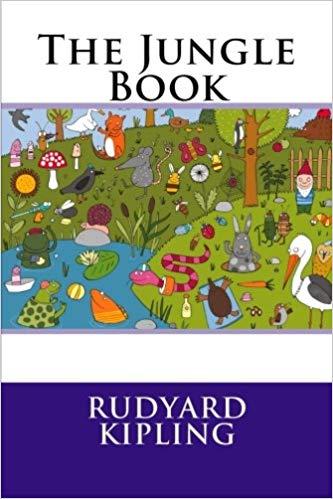 Rudyard Kipling - The Jungle Book Audio Book Free