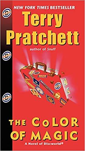Terry Pratchett - The Color of Magic Audio Book Free