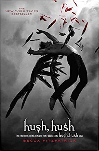 Becca Fitzpatrick - Hush, Hush Audio Book Free