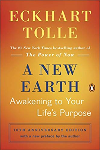 Eckhart Tolle - A New Earth Audio Book Free