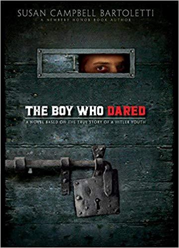 Susan Campbell Bartoletti - The Boy Who Dared Audio Book Free