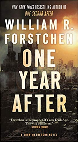 William R. Forstchen - One Year After Audio Book Free
