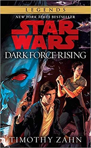 Timothy Zahn - Dark Force Rising Audio Book Free