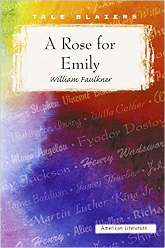 William Faulkner - A Rose for Emily Audio Book Free