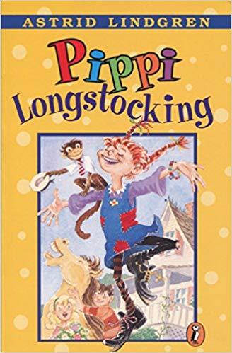 Astrid Lindgren - Pippi Longstocking Audio Book Free