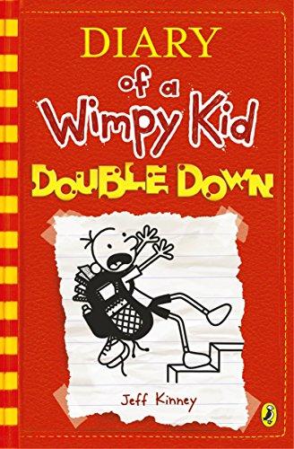 Jeff Kinney - Diary of a Wimpy Kid Audio Book Free