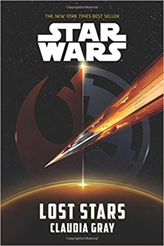 Claudia Gray - Star Wars Lost Stars Audio Book Free
