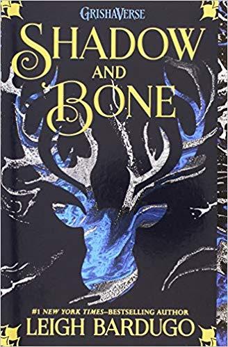 Leigh Bardugo - Shadow and Bone Audio Book Free