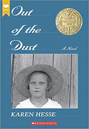 Karen Hesse - Out of the Dust Audio Book Free