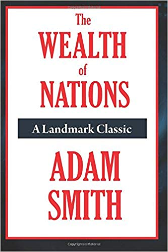 Adam Smith - The Wealth of Nations Audio Book Free