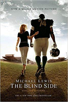 Michael Lewis - The Blind Side Audio Book Free