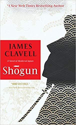James Clavell - Shogun Audio Book Free