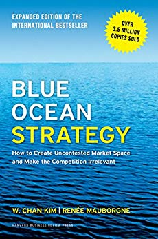 W. Chan Kim - Blue Ocean Strategy, Expanded Edition Audio Book Free
