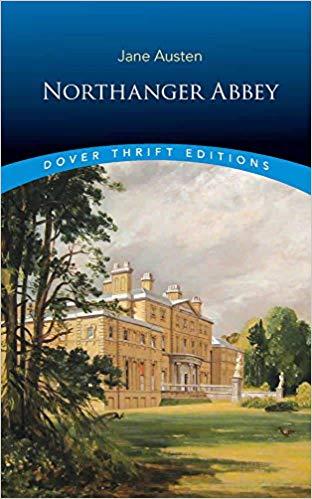 Jane Austen - Northanger Abbey Audio Book Free