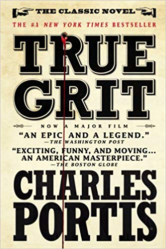 Charles Portis - True Grit Audio Book Free