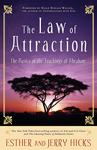 Esther Hicks - The Law of Attraction Audio Book Free