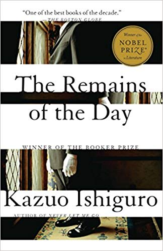 Kazuo Ishiguro - The Remains of the Day Audio Book Free
