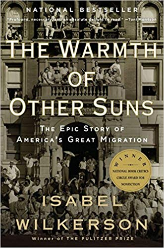 Isabel Wilkerson - The Warmth of Other Suns Audio Book Free