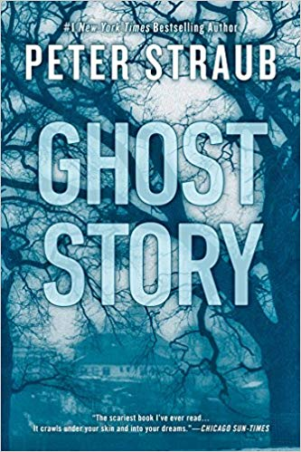 Peter Straub - Ghost Story Audio Book Free