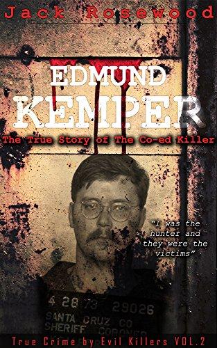 Jack Rosewood - Edmund Kemper Audio Book Free