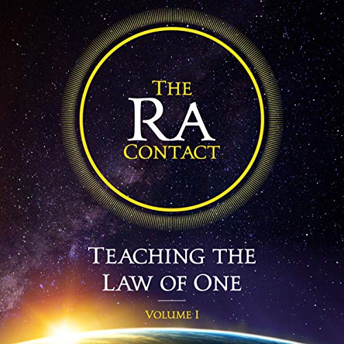 Don Elkins - The Ra Contact Audio Book Free